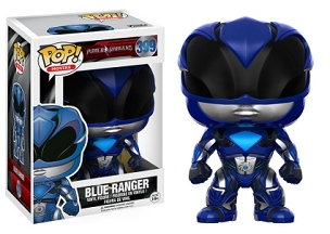 Funko Pop Movie Mighty Morphin Power Rangers