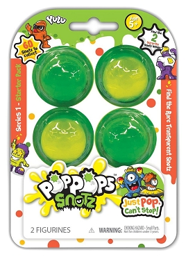 Pop Pops Snotz 6 pack