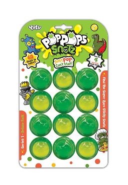 Pop Pops Snotz 12 pack