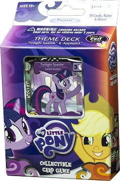 My Little Pony TCG Starter Deck